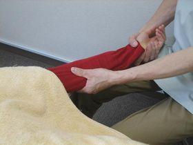 手の痛み・しびれの治療:経絡.JPG