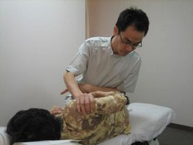 膝痛の治療:整体.JPG